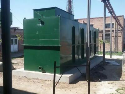 <b>养殖废水处理设备</b>