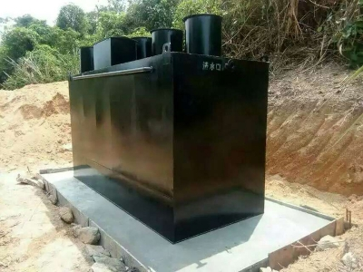 城镇污水处理设备